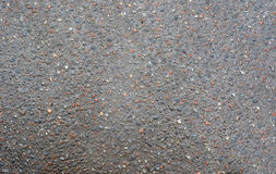 Asfalto mojado del fondo Imagen de archivo libre de regalías