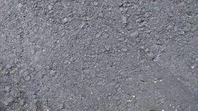 Asfalto negro imagenes de archivo