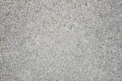 Asfaltowa betonowa tekstura jako tło Obraz Royalty Free