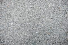 Asfaltowa betonowa tekstura jako tło Fotografia Royalty Free