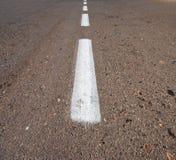 asfaltowa droga Obraz Stock