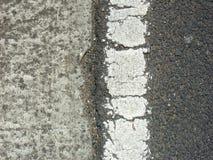 asfaltowa tekstura Obraz Royalty Free