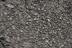 asfaltvägtextur Arkivfoton