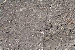 Asfaltweg, weg backgound stock afbeelding