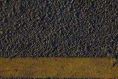 Asfaltyttersida för mörk svart, bakgrund arkivfoton