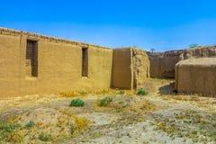 Asghabat Parthian старое Nisa 07 стоковые изображения