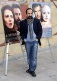 Asghar Farhadi Royalty Free Stock Image