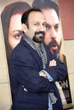 Asghar Farhadi. At the American Cinematheque's 69th Annual Golden Globe Awards Foreign-Language Nominee Event held at the Egyptian Theater on January 15, 2012 Stock Image