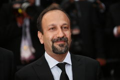 Asghar Farhadi Royalty Free Stock Images