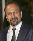 Asghar Farhadi attends `The Salesman Forushande`. Premiere during the 69th Cannes Film Festival at the Palais  on May 21, 2016 in Cannes, France Royalty Free Stock Images