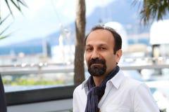 Asghar Farhadi Stock Photos