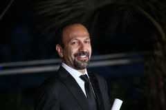 Asghar Farhadi Stock Photos