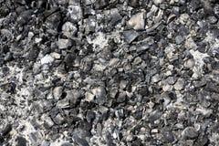 Ash Background Royalty Free Stock Image