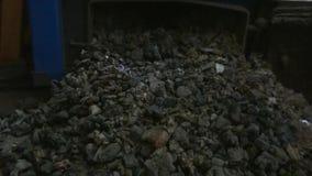 ash stock video