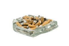 Ash tray Stock Images