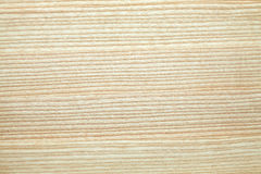 Ash wood texture Stock Image