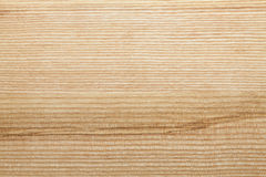 Ash wood texture Royalty Free Stock Images