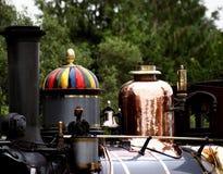 Ashburton railway museum (27) Royalty Free Stock Photo