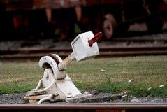 Ashburton railway museum (28) Royalty Free Stock Image