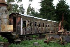 Ashburton railway museum (34) Stock Photography