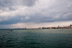 Ashdod . Royalty Free Stock Photography