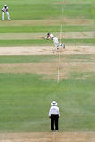 Ashes 2009 stock images