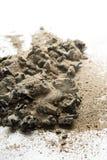 Ashes Stock Image