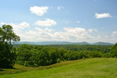 Asheville Северная Каролина - 01 Стоковое Фото