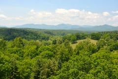 Asheville Северная Каролина - 19 Стоковая Фотография RF