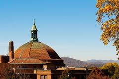 Asheville Carolina del Norte Foto de archivo