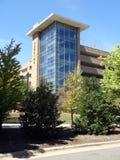 Asheville del centro, Nord Carolina Immagine Stock Libera da Diritti