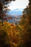 Asheville Nord-Carolina Stockbilder