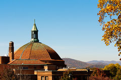 Asheville north carolina Stock Photo