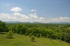 Asheville North Carolina - 11 fotografia de stock