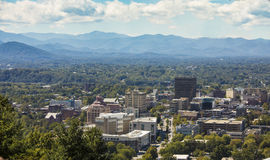 Asheville, North Carolina Stock Images