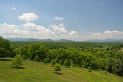 Asheville North Carolina  - 11 Stock Photography