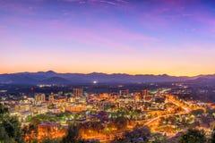 Asheville, North Carolina, USA Royalty Free Stock Photography