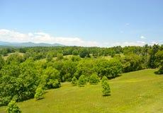 Asheville Pólnocna Karolina - 15 obrazy stock