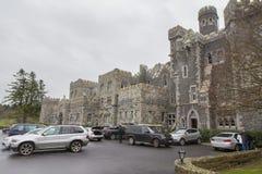 Ashford Castle Royalty Free Stock Photography