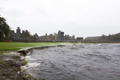 Ashford Castle Royalty Free Stock Image