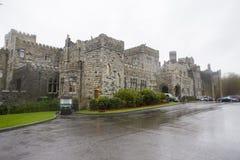 Ashford Castle Stock Images