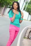 Ashika Royalty Free Stock Photo