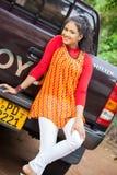 Ashika Royalty Free Stock Photos