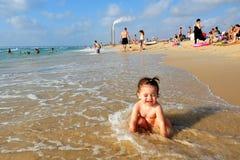 Ashkelon - Israel Royaltyfria Bilder