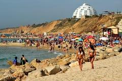 Ashkelon - Israel Royalty Free Stock Image