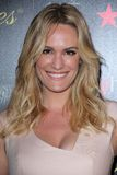 Ashlan Gorse at the 2012 Gracie Awards Gala, Beverly Hilton Hotel, Beverly Hills, CA 05-22-12 Stock Images