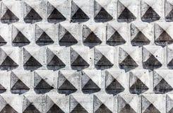 ashlar в историческом центре Неаполь стоковая фотография rf