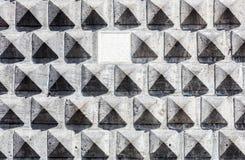 ashlar в историческом центре Неаполь стоковая фотография