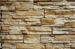 Ashlar facade Stock Images