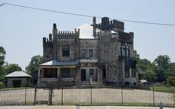 Ashlar Hall, Мемфис, TN стоковые фото